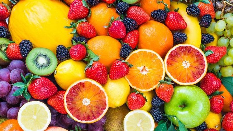 fruitarian 80/10/10 diet fad