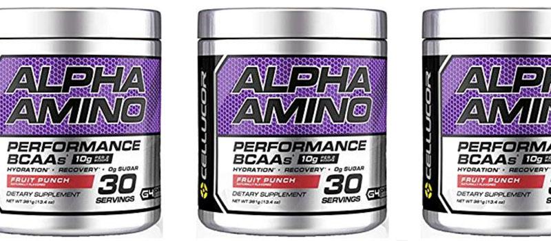 cellucor alpha amino review