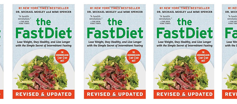 the fast diet review