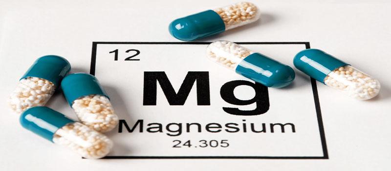 best magnesium supplements